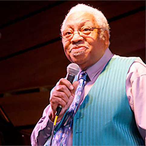 Ellis Marsalis at UNO